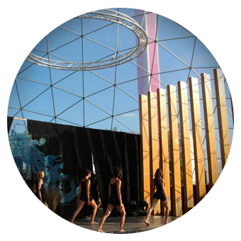 Expo 2015 – Milano