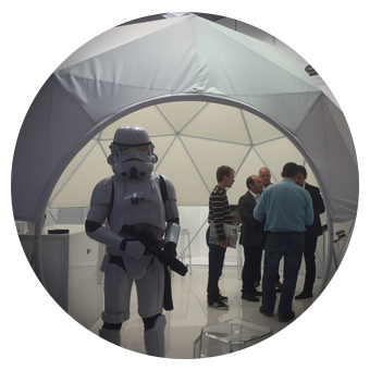 Star Wars – Monaco